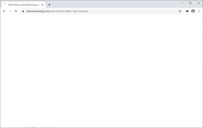 charmsearching.com hijacker