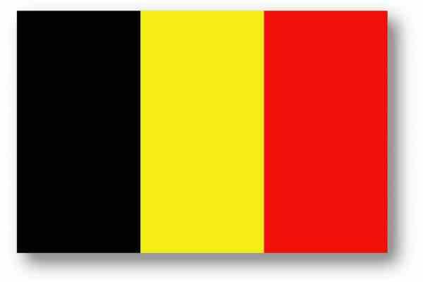 Belgium City Names