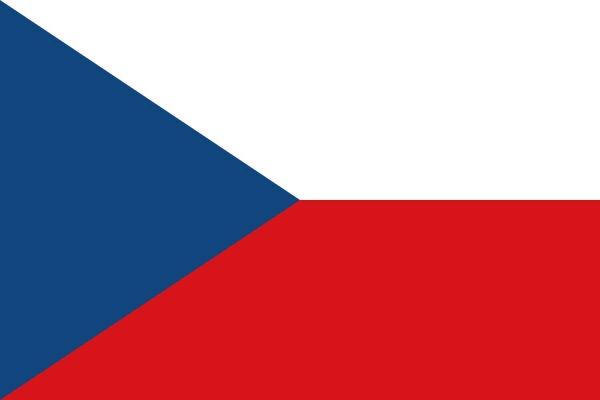City Names In Czech Republic