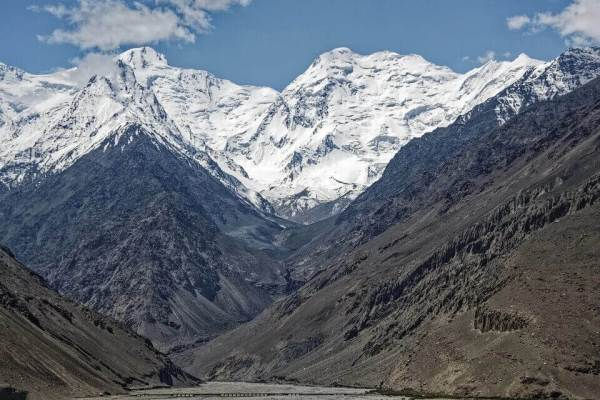 Visiting Places in Pakistan