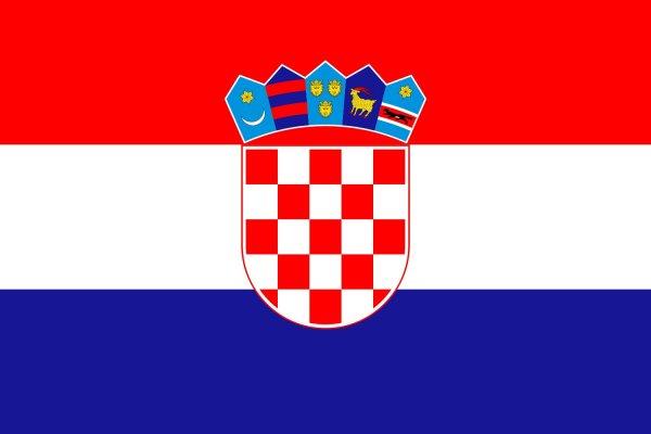 City Names In Croatia