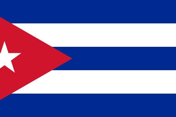 City Names In Cuba