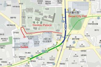 Map to SeMA