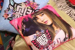 Girls Generation Pop-up Room
