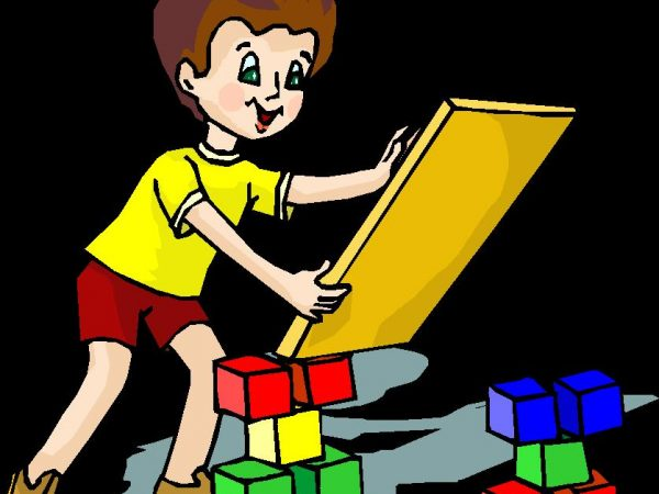 بحث عن الألعاب التربوية (الألعاب التعليمية) مع المراجع