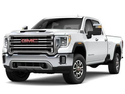 Kirkland WA dealership selling new GMC Buick models in Kirkland new gmc sierra 3500 image link