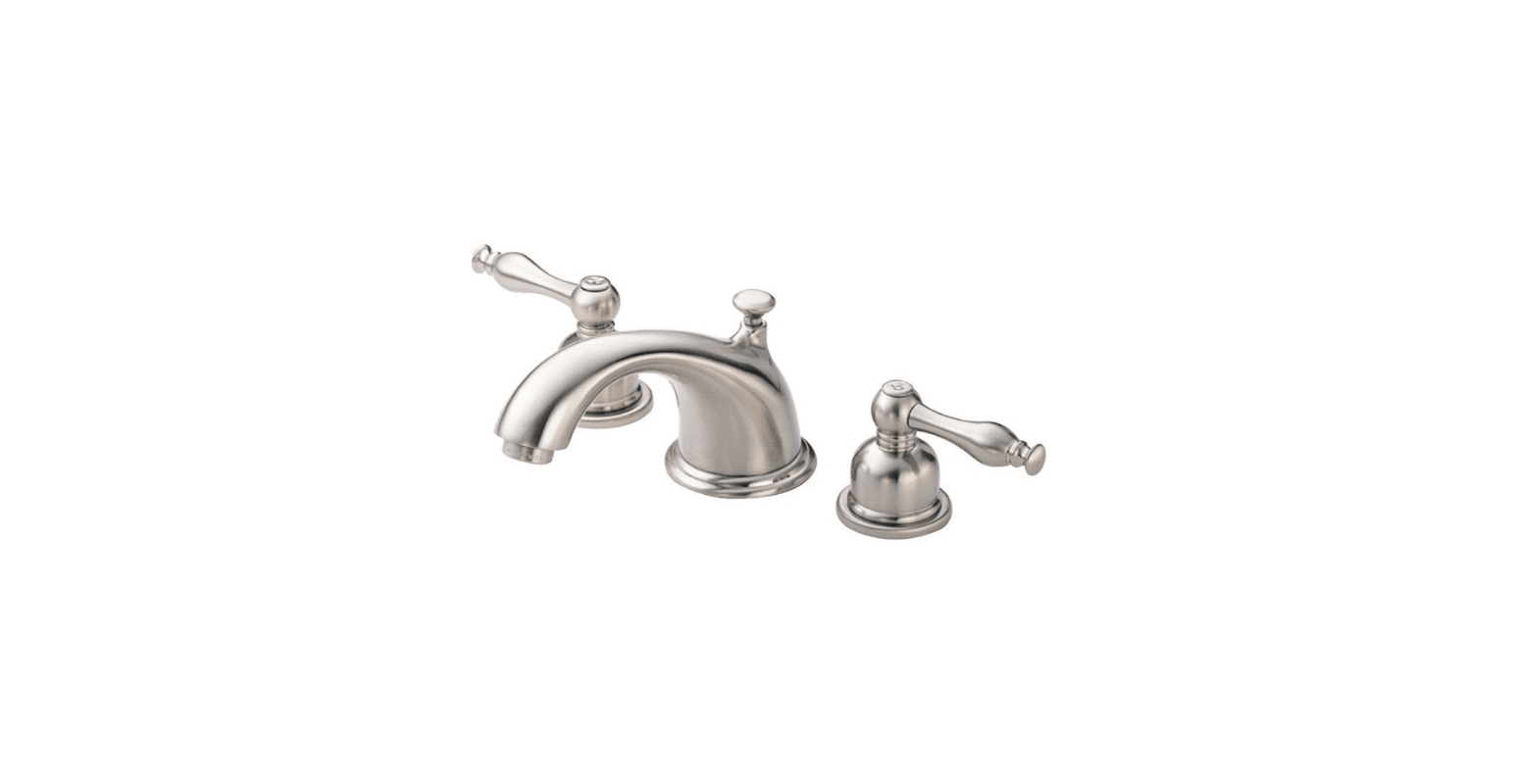 Danze D Bn Brushed Nickel Bathroom Faucet