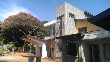 SINGLE RESIDENTIAL HOUSE