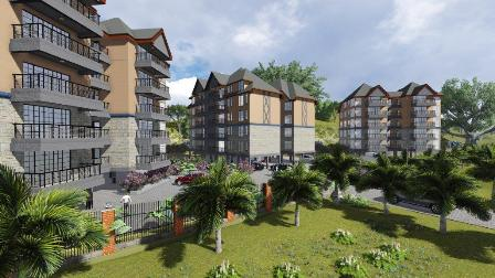 RESIDENTIAL COUNTRY APARTMENTS