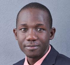 Mr. Charles Madowo