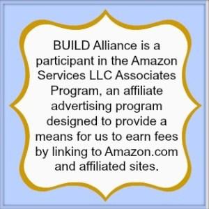 build alliance, affiliate links, amazon, bible translation, amazon affiliates disclosure example, how to display affiliate links,