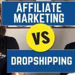 Dropshipping VS Affiliate Marketing: Cos'è Meglio Per I Principianti?