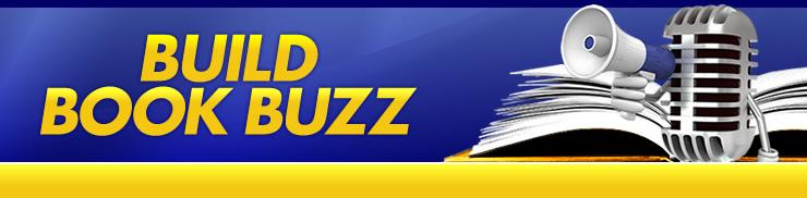 Build Book Buzz Publicity Forms & Templates