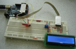 Send data from Android to Arduino and vice versa