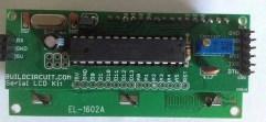 Serial LCD diy kit (3)