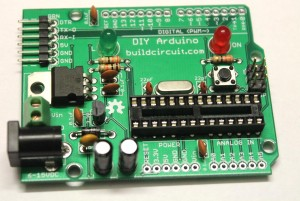 17- fix 6 pin bent header for connecting FTDI breakout board