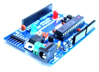 DIY Arduino Kit- How to Make your own Arduino UNO