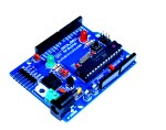 Assembly guide- DIY Arduino