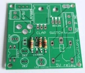 Step 1- Solder 4.7K and 1K resistors