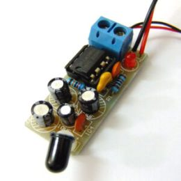 infrared-receiver