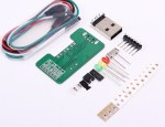 DIY KIT 18- CH340G USB to TTL Kit