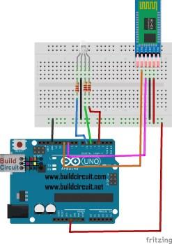 Arduino Project 51- RGB LED Control