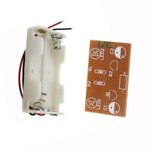 Simple Multivibrator circuit (2)