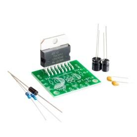 TDA7297 Amplifier Board (3)