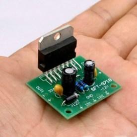 TDA7297 Amplifier Board (7)