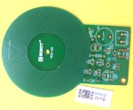 PCB Gerber and Eagle Files For FTDI basic 3.3V/5V