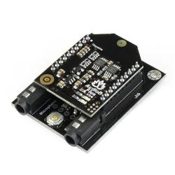 TSA6015 - Bluetooth Audio Receiver with Microphone Input (Phone call)