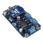 MotorAir V2 - Dual Motor Driver Bluetooth Smartphone Remote Control Board - (Andorid/iOS)