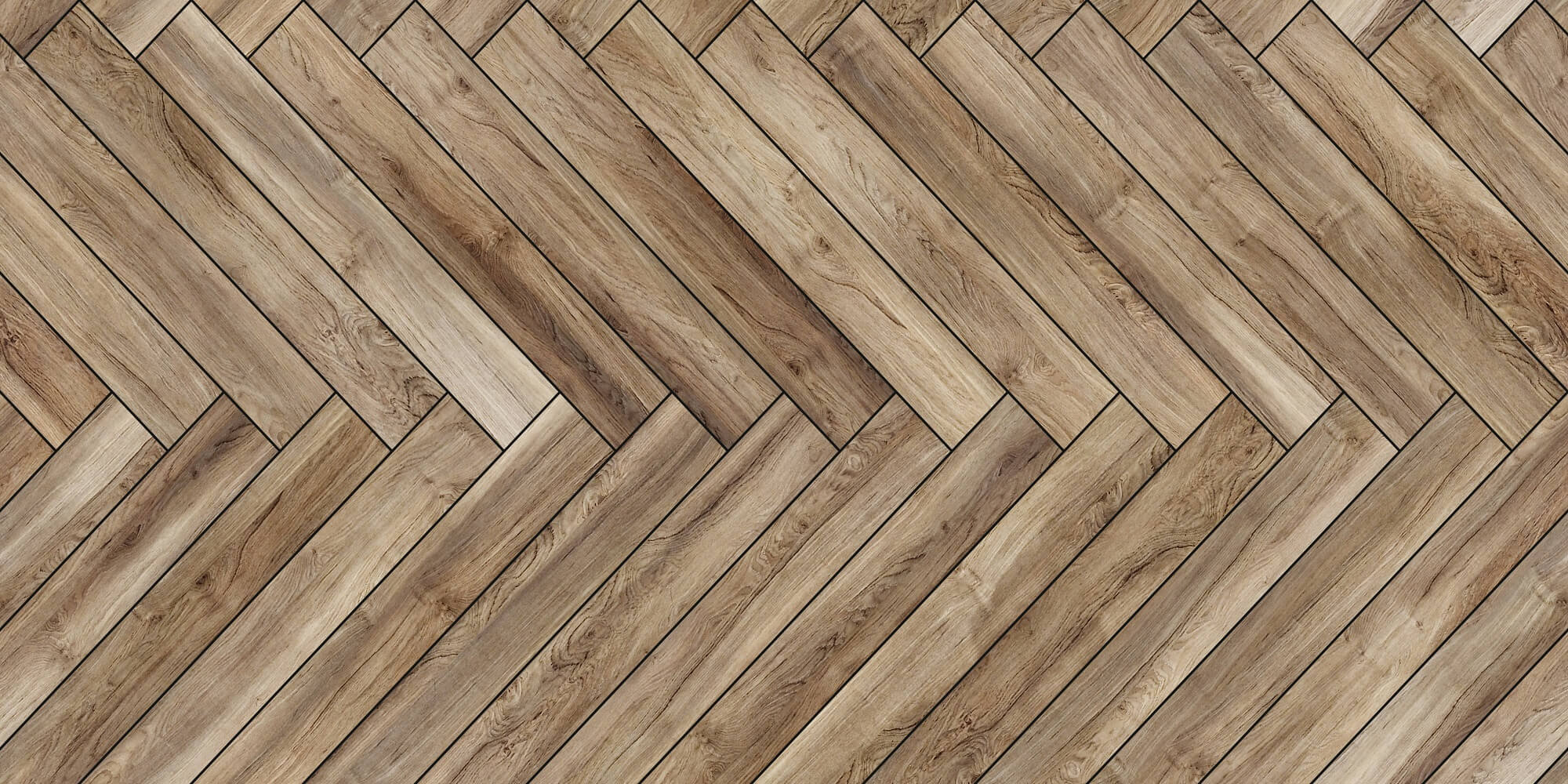 herringbone wood wall a weekend diy