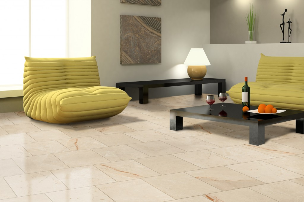 marble tile installation cost