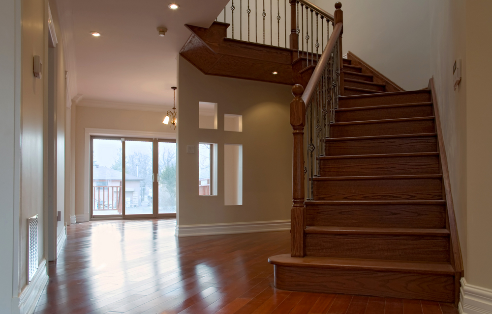 Image Result For Convert Carpet Stairs To Wood