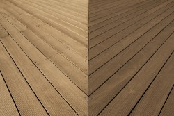 Grooved Vs Ungrooved Composite Decking What S The