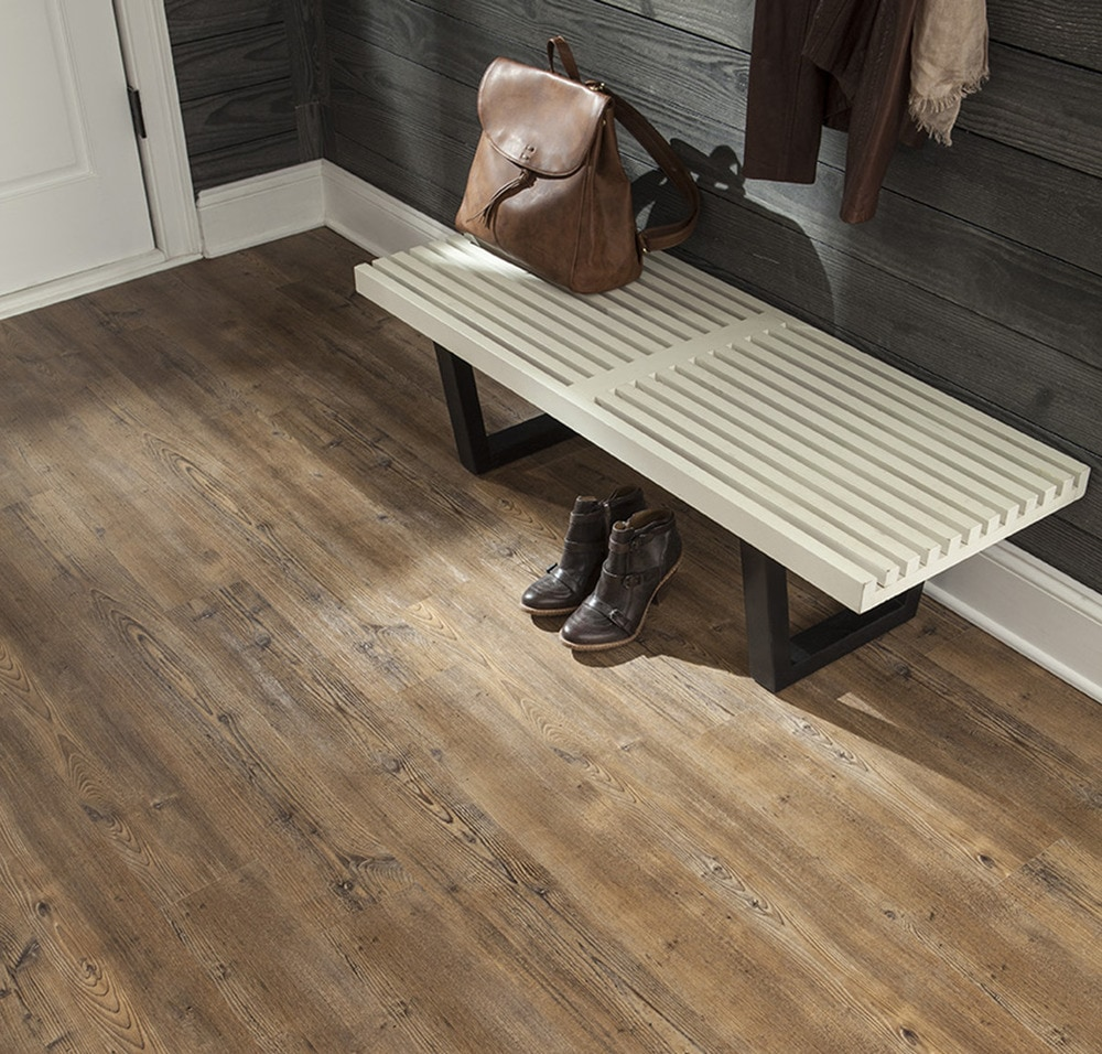 what is spc rigid core vinyl flooring