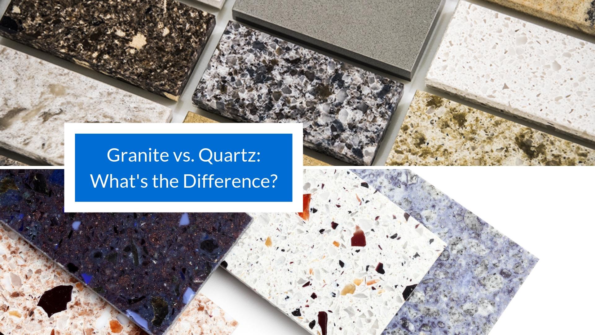 Concrete Countertops Vs Granite