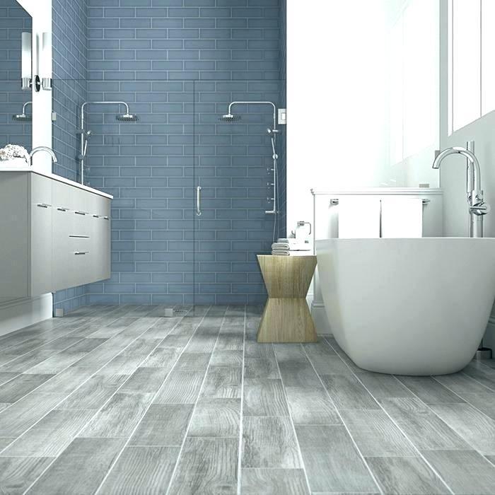 keep bathroom floors warm in the winter