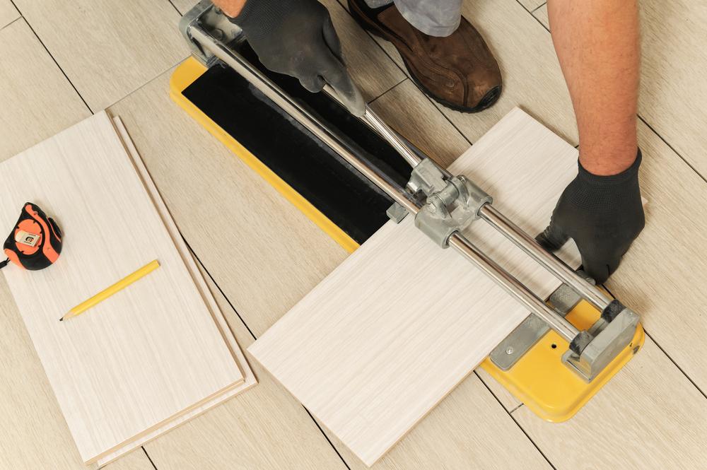 tile cutter vs wet saw what s better