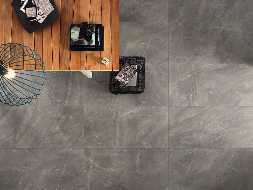 5 natural stone tile flooring options