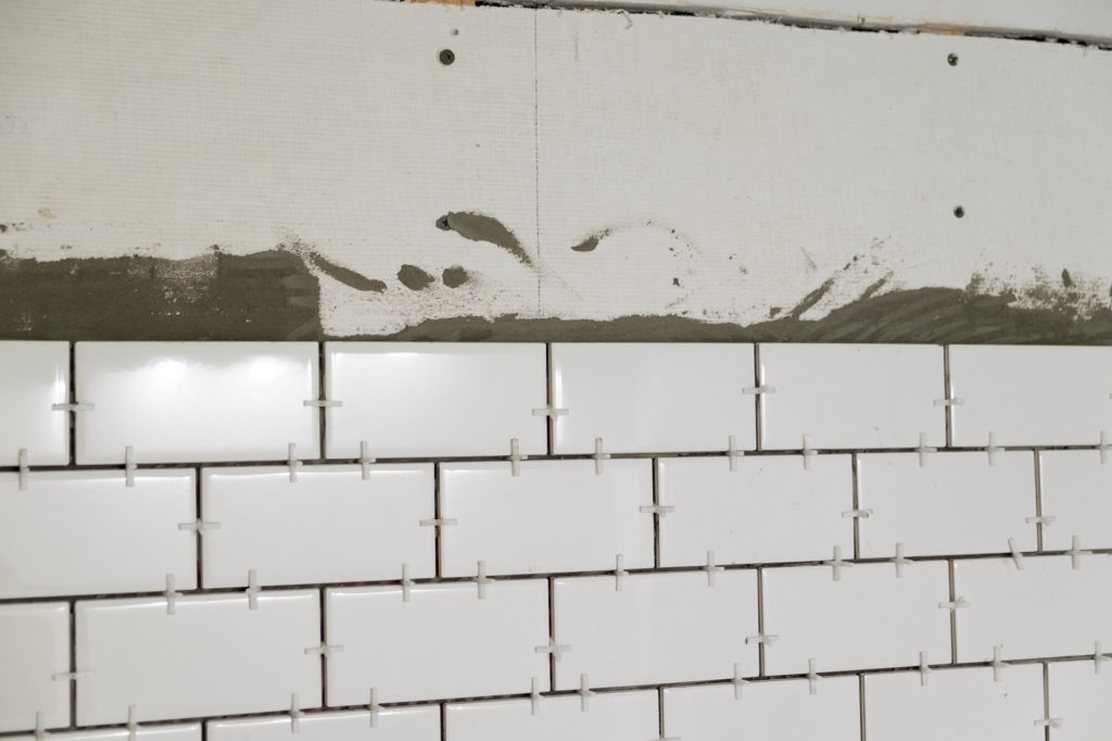 tile backer board what type is right