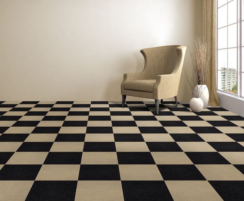 how to install carpet tiles 7 key steps