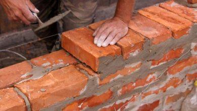 teknik pemasangan tembok