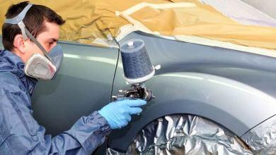 Photo of Masking dalam Pengecatan Body Mobil dan Material Masking