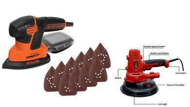 Photo of Mesin Amplas (Sander), Berbagai Tipe dan Fungsinya