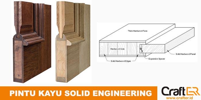 Pintu Solid engineering