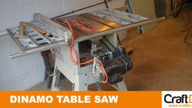 Photo of Memilih Dinamo untuk Table Saw
