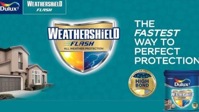 Photo of Dulux Weathershield Flash, Cat Eksterior Premium 2-in-1 Teknologi High Bond