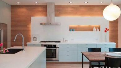 Photo of Kitchen Set Tidak Harus Ada Kabinet Atas, Lihat Desain Kitchen Set Ini